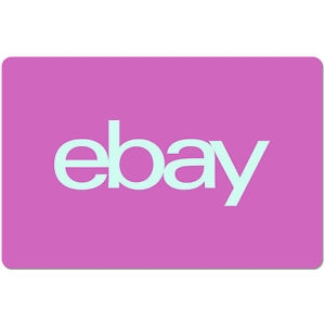 ihocon: $100 eBay eGift Card 只賣 $90 - Via Email delivery