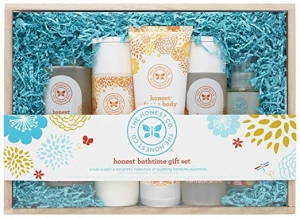 ihocon: The Honest Company Bath Time Gift Set