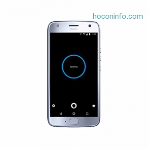 ihocon: Moto X (4th Gen) with hands-free Amazon Alexa 32 GB Unlocked – Prime Exclusive