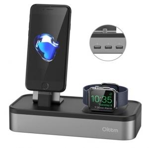 ihocon: 5 in 1 Multifunction Charging Stand