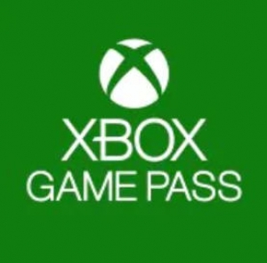 ihocon: Xbox Game Pass, One Month