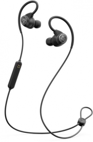ihocon: JLab Audio - Epic Sport Wireless In-Ear Headphones 無線耳機 - 黑色