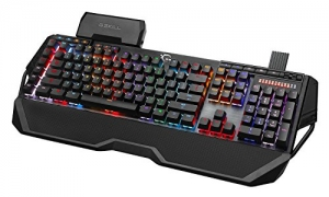 ihocon: G.SKILL RIPJAWS KM780 RGB On-the-Fly Macro Mechanical Gaming Keyboard機械遊戲鍵盤