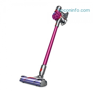ihocon: Dyson V7 Motorhead Cordless Stick Vacuum Cleaner