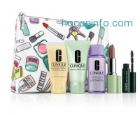 ihocon: Clinique 6-Pc. Discovery Kit (+Get A $10 Clinique Gift Card*)(價值$79)