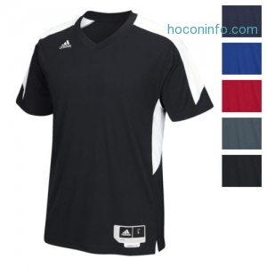 ihocon: adidas Men's Commander 15 Shooter Shirt- 多色可選