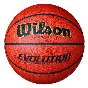 ihocon: Wilson Evolution Indoor Game Basketball