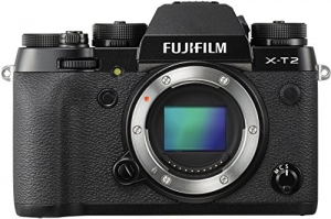 ihocon: Fujifilm X-T2 Mirrorless Digital Camera (Body Only) 無反光鏡單反相機(機身only)