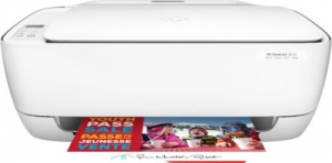 ihocon: HP DeskJet 3634 Wireless All-In-One Printer 無線多功能印表機/打印機