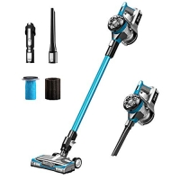ihocon: Eureka NEC222 HyperClean Cordless Stick 無線手持吸塵器