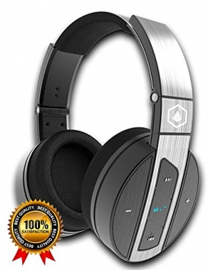 ihocon: HiFi Elite Super66 Premium Bluetooth Headphones隔噪藍牙耳機