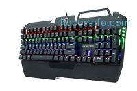 ihocon: KrBn Mechanical Gaming Keyboard 機械式遊戲鍵盤