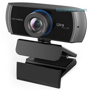 ihocon: Growfast 1080p / 1536p Widescreen HD Webcam 網路攝影機