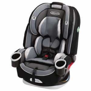 ihocon: Graco 4Ever 4-in-1 Convertible Car Seat, Cameron 汽車座椅