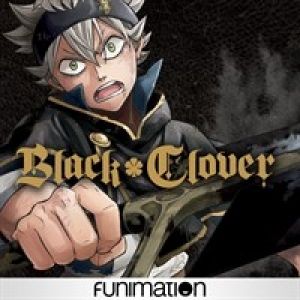ihocon: Black Clover (Simuldub) Season 101, The Series Season 1