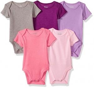 [Amazon今日特賣] Hanes嬰,幼兒服 特價優惠