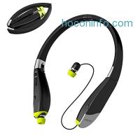 ihocon: Ayyie Bluetooth Headphones with Mic藍芽無線麥克風耳機