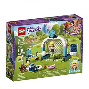 ihocon: LEGO Friends Stephanie's Soccer Practice 41330 Building Set (119 Piece)