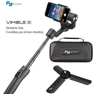 ihocon: FeiyuTech Vimble 2 3-Axis Handheld Gimbal Stabilizer三軸穩定器