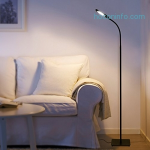 ihocon: Aglaia LED Floor Lamp Dimmable光線微調護眼立燈