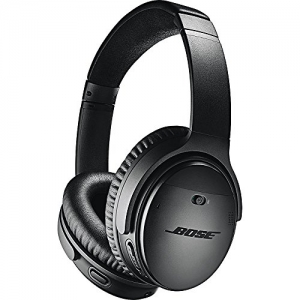 ihocon: Bose QuietComfort 35 (Series II) Wireless Headphones, Noise Cancelling 無線消噪耳機