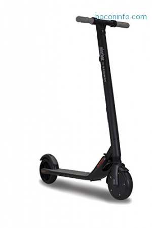 ihocon: Segway KickScooter ES1 Electric Scooter 電動滑板車