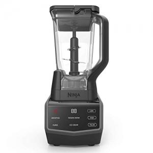 [Amazon今日特賣] Ninja Smart Screen Blender $61.99免運(原價$129.99, 52% Off)