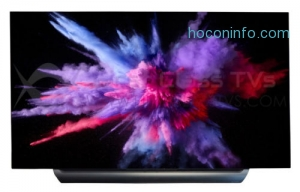 ihocon: LG OLED65C8P 65 2018 OLED 4K UHD HDR Smart TV