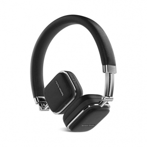 ihocon: Harman Kardon Soho Wireless 藍牙無線麥克耳機 Bluetooth Premium On-Ear Headphones
