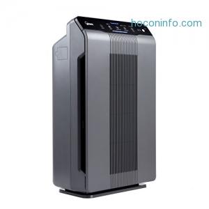 ihocon: Winix 5300-2 True HEPA Floor Standing Air Purifier (Black)空氣清淨機/淨化器