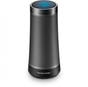 ihocon:  Harman Kardon Invoke with Cortana by Microsoft (Graphite)