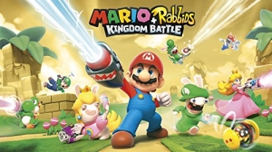 ihocon: Mario + Rabbids Kingdom Battle Gold Edition - Nintendo Switch [Digital Code]