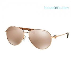 ihocon: Michael Kors 5001 Zanzibar Aviator Sunglasses太陽眼鏡