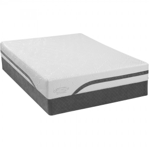 ihocon: Sealy Optimum Latex Dreams 10 Cushion Firm Mattress (King)