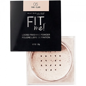 ihocon: Maybelline Fit Me Loose Finishing Powder, Fair, 0.7 oz. 蜜粉