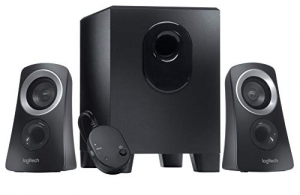 ihocon: Logitech Z313 Speaker System