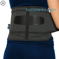ihocon: Modvel Lower Back Lumbar Support Brace護腰帶