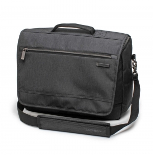 ihocon: Samsonite Modern Utility Messenger Bag - 3色可選