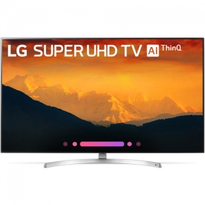 ihocon: LG 65 智能電視 Smart Nano TV SK9000