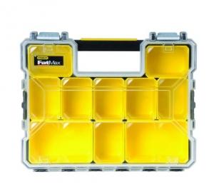 ihocon: Stanley Fatmax FMST14820 FatMax Deep Pro Organizer收納盒