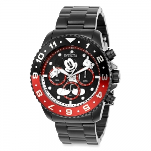Disney Invicta Watches 特價up to 40% off