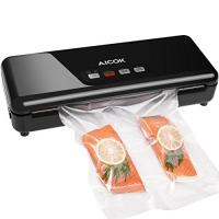 ihocon: Aicok Vacuum Sealer Machine食物保鮮真空機