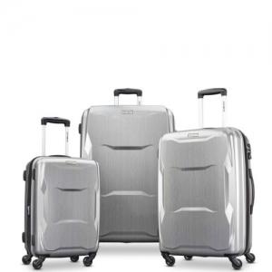 Samsonite背包, 行李箱額外8折, 快逛特價品! 像是5件行李箱組才$87.99