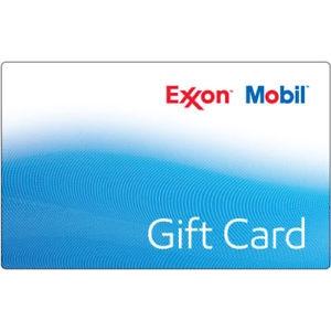 ihocon: $100 ExxonMobil油卡 Gas Gift Card 只賣 $94 - FREE 1st Class Delivery