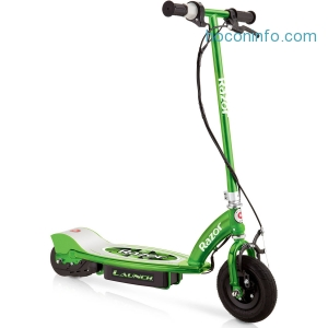 ihocon: Razor E100 Electric Scooter 電動滑板車