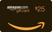 ihocon: $25 Amazon Gift Card