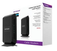 ihocon: Netgear DOCSIS 3.0 High-Speed Wired Gigabit Cable Modem, CM600-100NAS