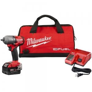 [只有今天] Home Deopt: Milwaukee電動工具及配件Up to 50% off + 免運
