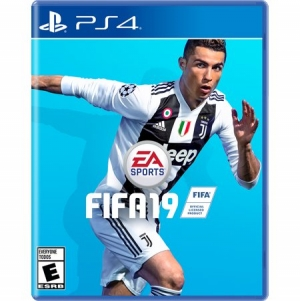 ihocon: FIFA 19 Standard Edition for PlayStation 4 by EA