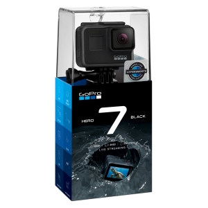 ihocon: GoPro HERO7 Black Waterproof 4K Action Camera防水運動相機